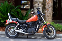 Essex Motorcycle insurance