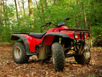 Essex Off Road Vehicle insurance